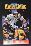 Wolverine, Vol. 6 #7