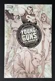 Young Guns: Reloaded Sketchbook #1
