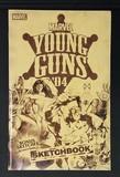 Young Guns Sketchbook #0