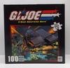 G.I. Joe 2002 Joe Vs. Cobra 100 Piece Destro's Dominator Puzzle Set
