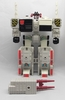 Metroplex G1 Vintage Transformers Figure