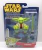 Star Wars Yoda Playskool Jedi Force Action Figure