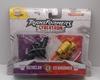 Razorclaw & Steamhammer Minicon Transformers Cybertron 2 Figure Set