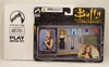 "Buffy the Vampire Slayer ""Vampire Buffy"" Wizard World Exclusive Palz Figure"