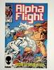 Alpha Flight, Vol. 1 #23