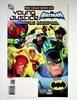 Young Justice   Batman: The Brave and The Bold: Super Sampler FCBD 2011 #0 (Free Comic Book Day 2011