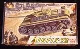 Airfix - 72 1/72 Scale World War II Assault Gun