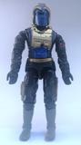 G.I. Joe 2003 Black Dragon Trooper Convention Exclusive Figure