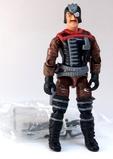 G.I. Joe 2006 Major Bludd Convention Exclusive Figure