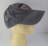 2008 GI Joe Adjustable Cap - Exclusive Joecon Volunteer Convention Souvenir