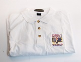 G.I. Joe  1999 Convention Exclusive Polo Shirt - Size XL
