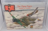 Flying Tigers 2000  GI Joe Convention Exclusive Collectible Display Box