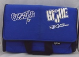 G.I. Joe  2000 Convention Exclusive Igloo Cooler