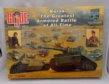 Battle of Kursk 2003  GI Joe Convention Exclusive Collectible Display Box