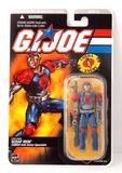G.I. Joe Scrap Iron DTC Exclusive Carded Figure