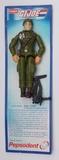 G.I. Joe Dial Tone Funskool Pepsodent Import Carded Figure
