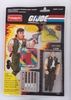 G.I. Joe Law Funskool International Heroes Indian Import Carded Figure