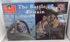 Battle of Britain 2005 GI Joe Convention Exclusive Collectible Display Box