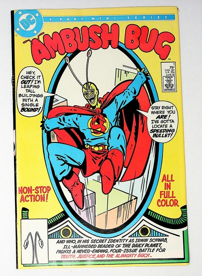 Ambush Bug # 1