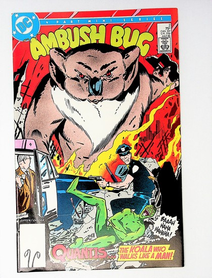 Ambush Bug # 2
