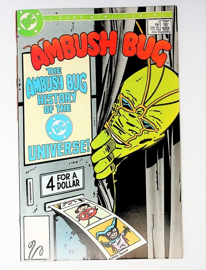 Ambush Bug # 3