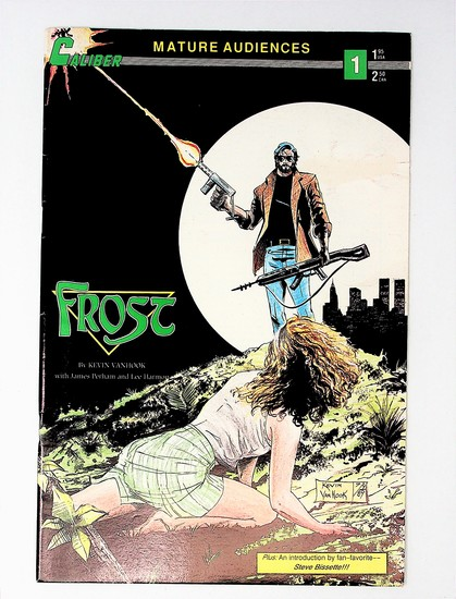 Frost # 1