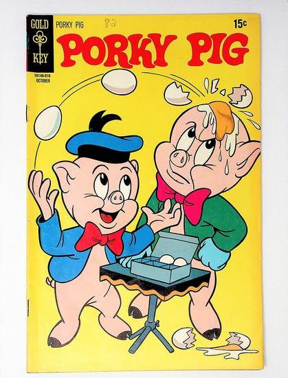 Porky Pig # 32