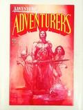 Adventurers Book II # 1B