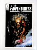 Adventurers Book I # 2