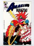 Amazing Wahzoo # 1