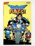 American Flagg!, Vol. 1 # 44