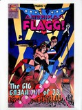 American Flagg!, Vol. 2 # 4