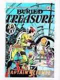 Buried Treasure, Vol. 2 # 2