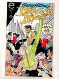 Dragon Lines # 1