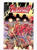 Dreadlands # 3