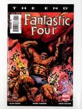 Fantastic Four: The End # 4