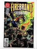 Firebrand # 6