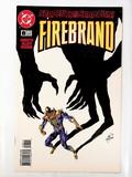 Firebrand # 8