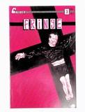 Fringe # 3
