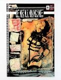 Fringe # 4