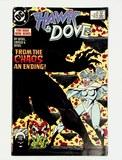 Hawk & Dove, Vol. 2 # 5