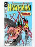 Hawkman, Vol. 2 # 1