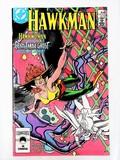 Hawkman, Vol. 2 # 16