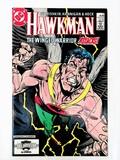 Hawkman, Vol. 2 # 17