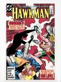 Hawkman, Vol. 2 # 3