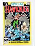 Hawkman, Vol. 2 Special # 1