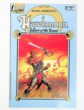 Hawkmoon: The Sword of the Dawn # 1