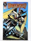 Hawkworld, Vol. 2 # 1
