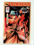 Jademan KungFu Special # 1
