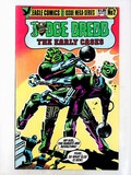 Judge Dredd: The Early cases # 2